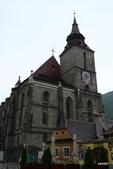 Romania羅馬尼亞風情﹝中﹞:黑教堂