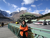 冰原&傑士伯國家公園:哥倫比亞冰原轉運站