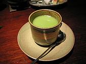 八王子新懷石料理:抹茶