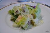 世貿聯誼社精緻佳餚:凱撒沙拉