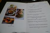 希臘美食專輯:菜單