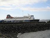 北愛爾蘭之旅:渡輪