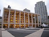 美加賞楓遊:紐約音樂廳