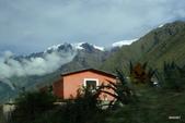 Machu-Picchu馬丘比丘:安地斯山河谷沿途景致