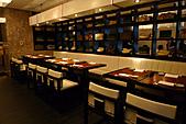 釧路秋刀魚套餐&主廚私房料理:座席區