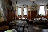 Bundesrepublik Deutschland德國之旅─威瑪、拜洛伊特、羅騰堡、紐倫堡、慕尼黑:餐廳陳設