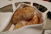 A CUT牛排館:麵包