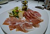Albero 假日超值套餐:起司火腿綜合盤