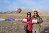 土耳其Turkey之旅─熱氣球專輯:搭乘熱氣球證書