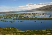 秘魯之旅﹝下﹞:Lego Titicaca的的喀喀湖景致