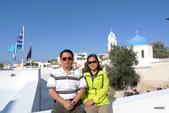 希臘一聖托里尼風情:旅店風情