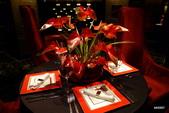 耶誕大餐搶先嚐:馬可波羅空間裝飾