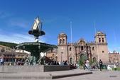 秘魯之旅﹝上﹞:Plaza de Armas 主廣場周邊景致