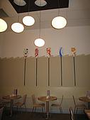 英國之旅:餐廳壁飾