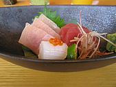 ibuki日本料理:刺身