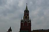 俄羅斯─莫斯科之旅:三聖塔
