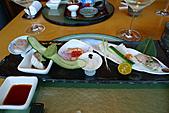 ibuki 李桑の創作懷石料理:七品生魚片
