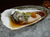 匠壽司日式料理:澎湖石蚵