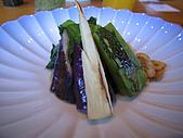 ibuki日本料理:有機鮮蔬
