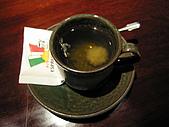 八王子新懷石料理:熱菊花茶