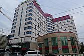 俄羅斯─莫斯科之旅:旅店