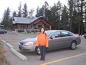 冰原&傑士伯國家公園:傑士伯城堡飯店