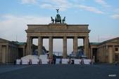Bundesrepublik Deutschland德國之旅─柏林、波莰坦、德勒斯登:布蘭登堡門