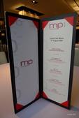 馬可波羅義式餐廳:菜單