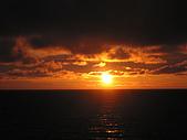 瑞典之旅:波羅的海夕陽
