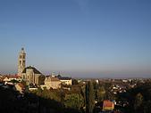 捷克之旅:柯娜河娜古城