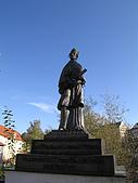 捷克﹝克倫羅夫﹞之旅:騎士之道