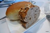 世貿聯誼社精緻佳餚:麵包