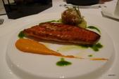 A CUT牛排館:香煎紅鯔魚