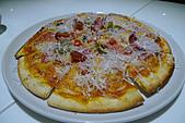 Albero 假日超值套餐:墨西哥辣椒比薩