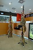 西班牙之旅─風車群、格蘭納達、哥多華、塞維亞:休息站販賣商品