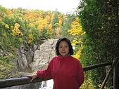 美加賞楓遊:聖安妮峽谷