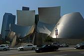 洛杉磯之旅:迪士尼音樂廳