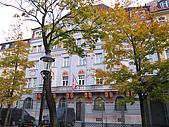 斯洛伐克之旅:美國駐斯洛伐克大使館