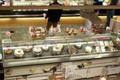 溫德德式烘焙餐館:蛋糕專櫃區