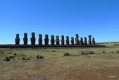 復活節島Easter lsland Moai的家鄉:Moai的家鄉