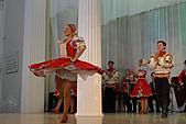 聖彼得堡之旅﹝上﹞:尼古拉斯宮─俄羅斯民俗舞蹈