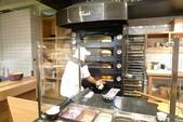 溫德德式烘焙餐館:比薩烘焙區