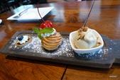 Osteria by Angie精緻義大利料理:義式泡芙 開心果冰淇淋 拿波里手工餅乾