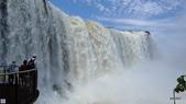 巴西─Rio de janeiro之旅:巴西伊瓜蘇大瀑布