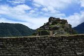 Machu-Picchu馬丘比丘:印加之石