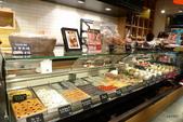 溫德德式烘焙餐館:甜點區