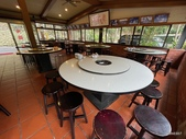 有木土雞城餐廳:店內陳設