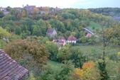 Bundesrepublik Deutschland德國之旅─威瑪、拜洛伊特、羅騰堡、紐倫堡、慕尼黑:城堡花園周邊景致