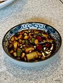 有木土雞城餐廳:辣椒、蒜、醬油