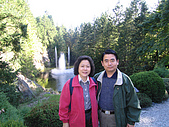 溫哥華&布查花園:布查花園